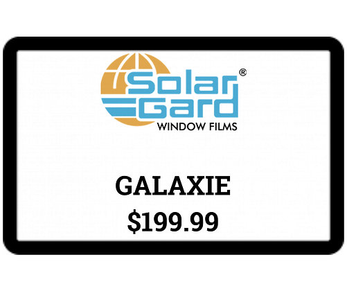 SolarGard Galaxie