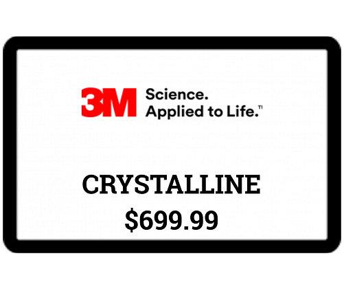3M Crystalline