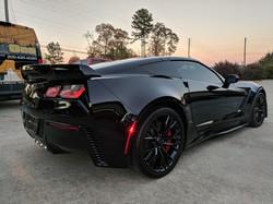 Tint-One-Corvette