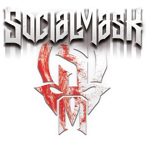 SocialMask EP (CD)