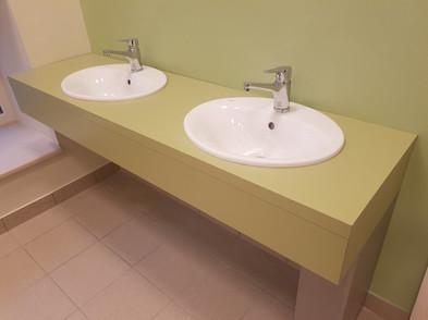 Vannitoa mööbel