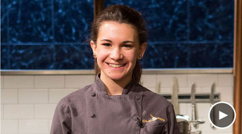 York County Teen to Compete in 'Chopped'