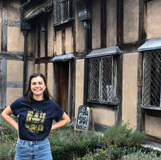 6 Things I Did While Abroad With The University Arts Award