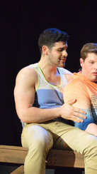 Jason in Bare: A Pop Opera