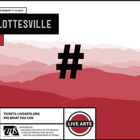 #Charlottesville Press Release