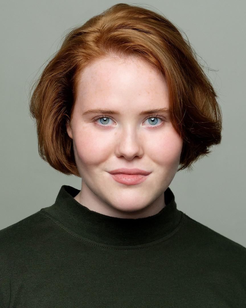 Charlotte Browne Carter Headshot