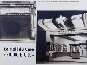 Cinéma de la Monnaie