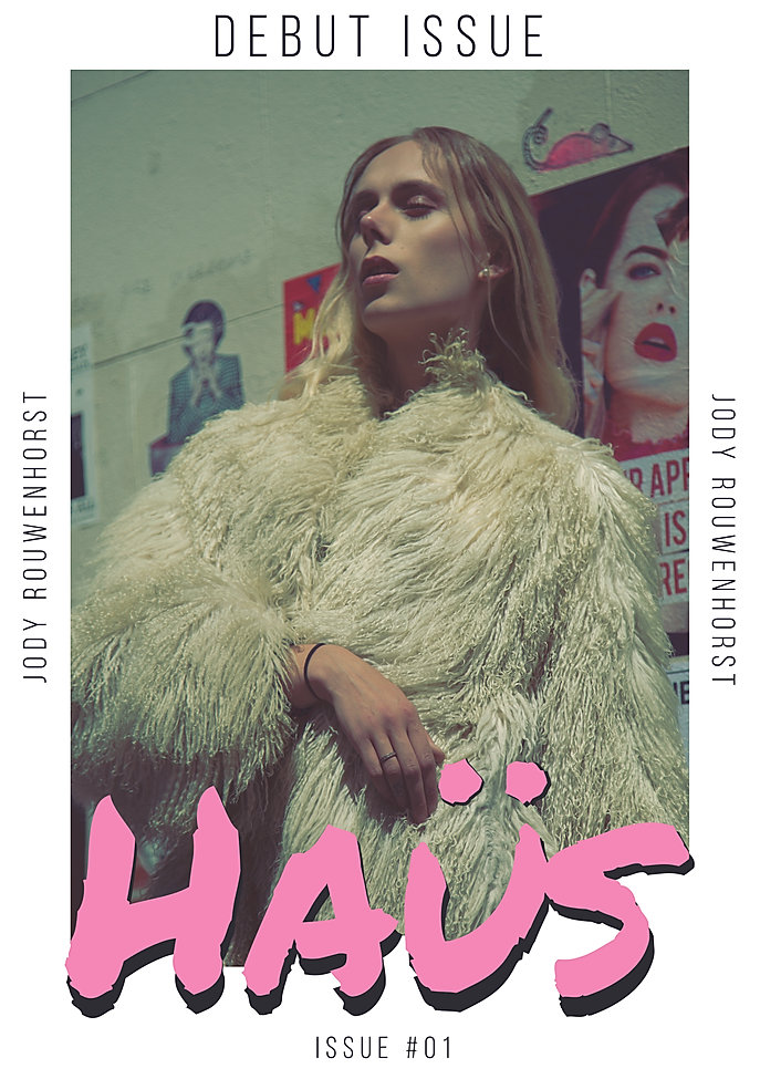 HAUS ISSUE 1 DEBUT ISSUE REBIRTH.jpg