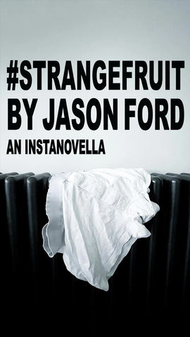 STRANGE FRUIT 00 - PROLOGUE BY JASON FORD