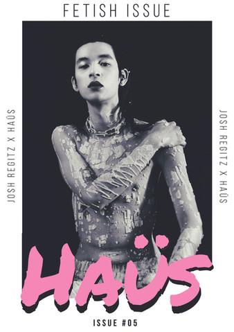 HAUS ISSUE 5 COVER josh regitzz COVER.jpg