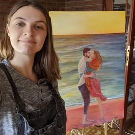 Zoe Hoffman