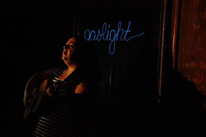 Gaslight Tango 2016