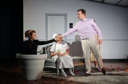 Christopher, Nastya, Nurse