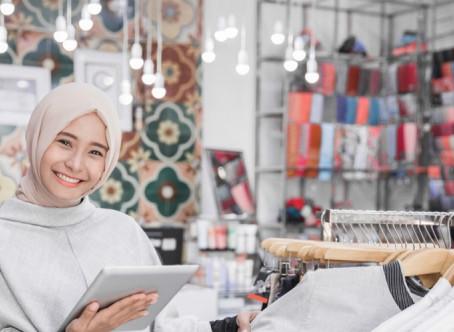 Cintai Produk Lokal, Yuk Dukung UMKM Berbisnis Online!