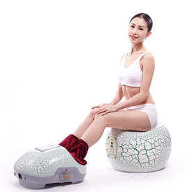 Infrared Foot & Pelvic Therapy