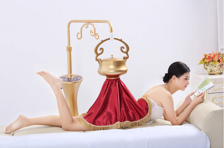 Moxibustion Machine