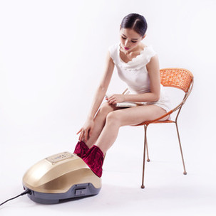 Infrared Foot Therapy