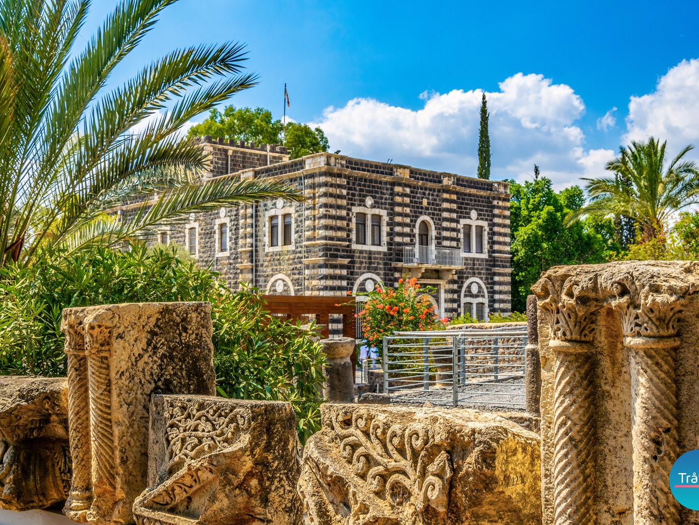 Capernaum Town