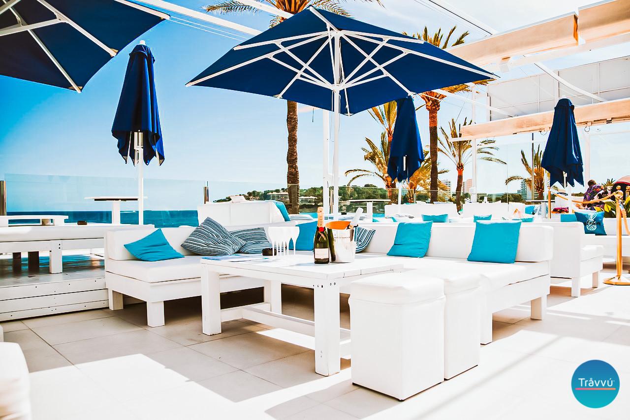 Oceans Beach Club Mallorca