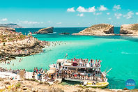 The Islands of Malta, Comino & Gozo