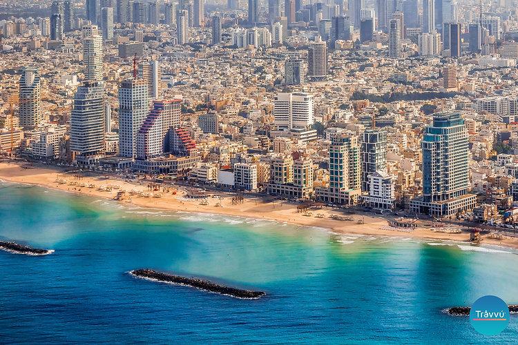 Tel Aviv-Yafo Beaches