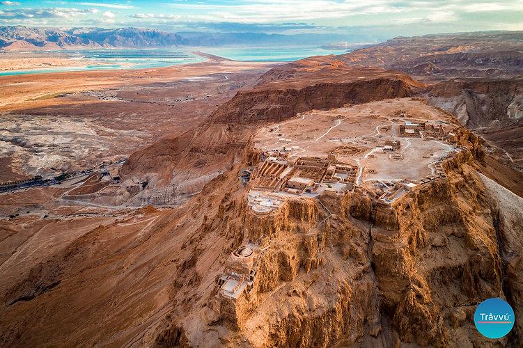 King Herod's Palace