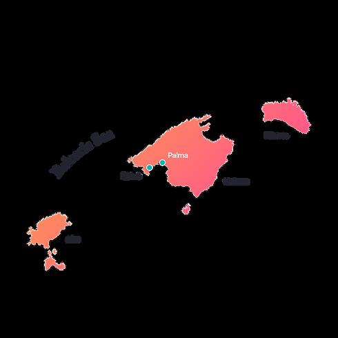The Balearic Palma & Calvià
