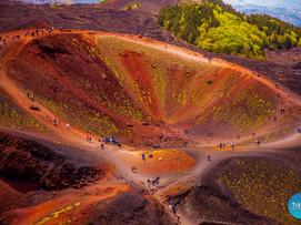 Tour: Mount Etna