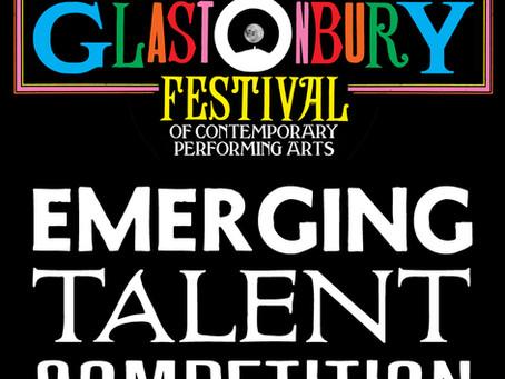 Glastonbury Emerging Talent