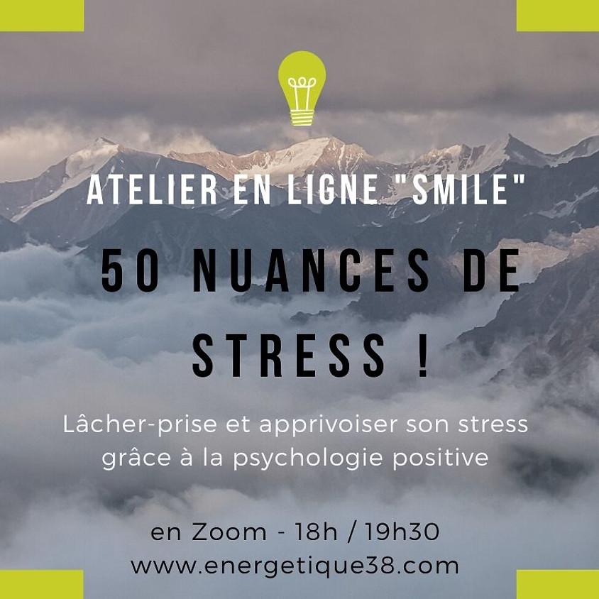 50 Nuances de Stress !  (1)