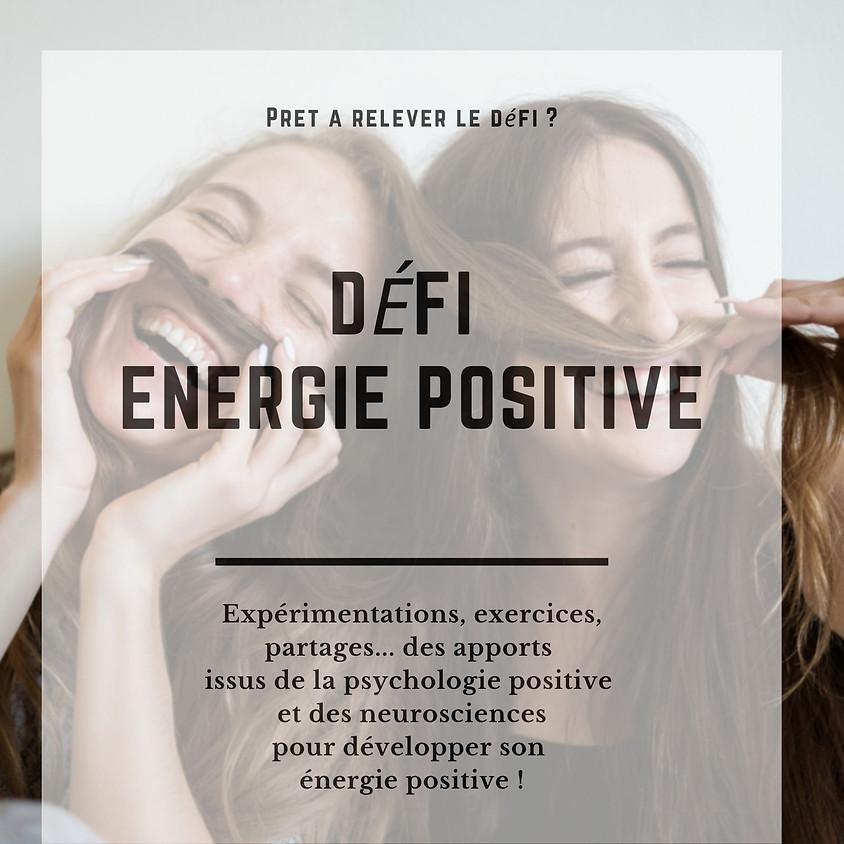 Défi Energie Positive