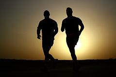 courir en méditant Grenoble et Uriage Energétique 38