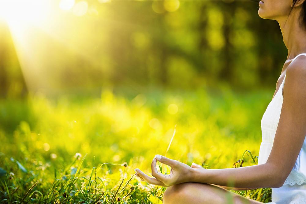 méditation relaxation se faire du bien style de vie sain