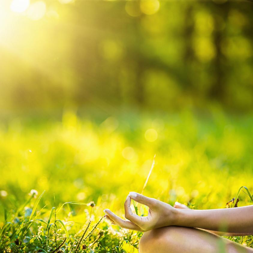 Atelier Relaxation Energie & Méditation à Grenoble