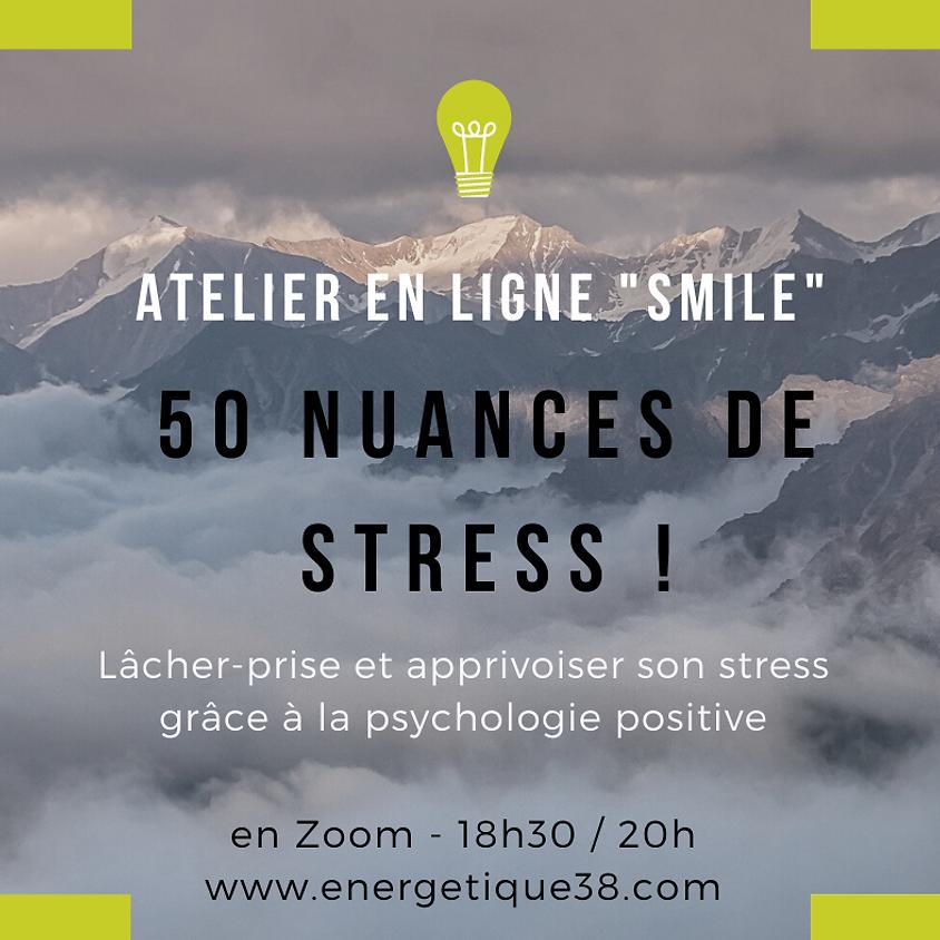 50 Nuances de Stress !