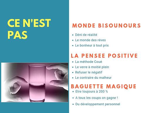 Psychologie positive ; Energétique 38 ; Carine André ; Conférence