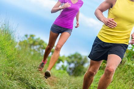 Running Energie et Méditation Grenoble Uriage Energetique38 Carine André