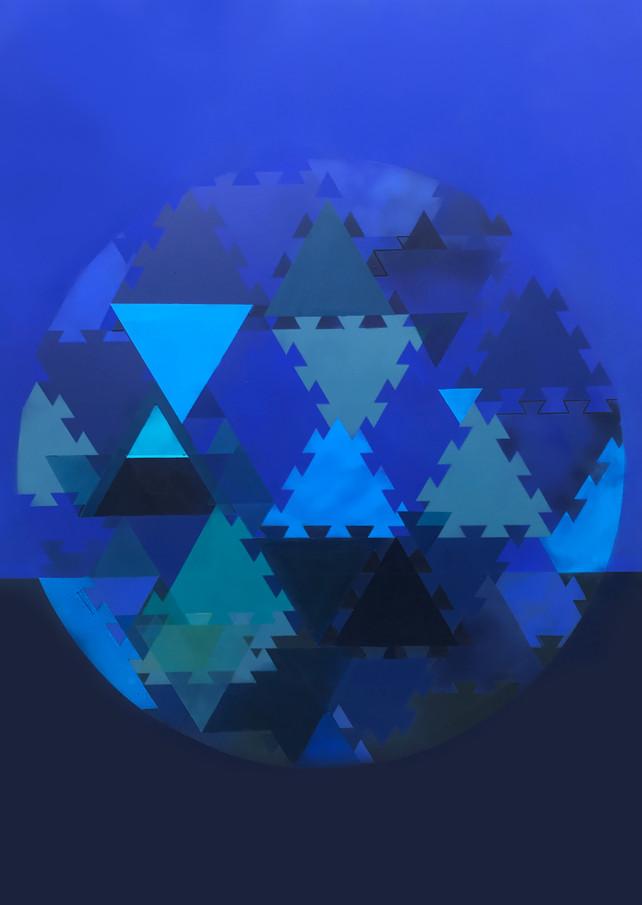 Série Tétraktys, Kosmo