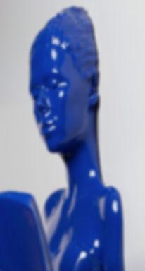 beatrice, bissabeatrice bissara, entre deux mondes, artiste, art, contemporain, sculpture, resine, plasticienne, artiste, lunch timera, artiste, sculpture, lunch time, art, art contemporain