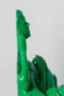 beatrice bissara, entre deux mondes, artiste, art, contemporain, parisienne, sculpture, resine, plasticienne, artiste