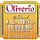 Thumbnail: Sliced Jalapenos in Vinegar