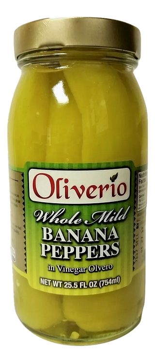 Whole Mild in Vinegar