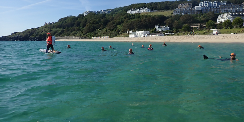 St Ives - Round the 'Island' 2020