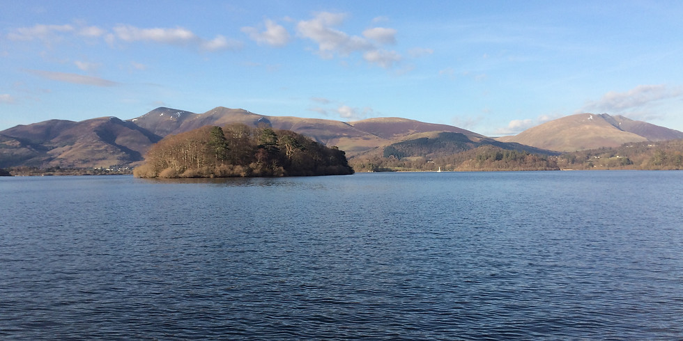 'ITWS' On The Road - The Lakes