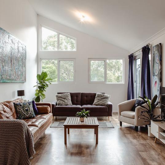 Premalaya lounge example