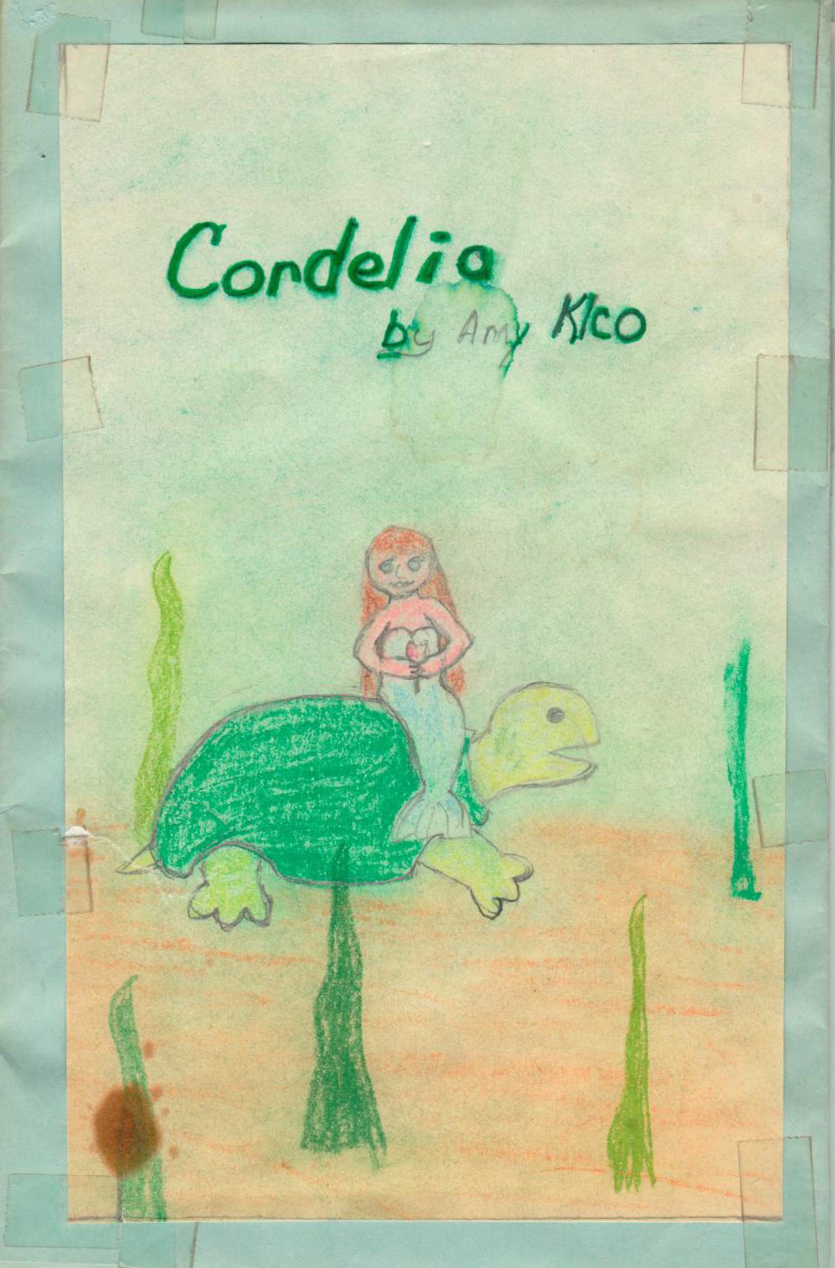 Cordelia.Pg1