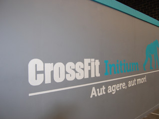 Interview de Quentin, Head coach et owner de CrossFit Initium par Play-Fitness.fr