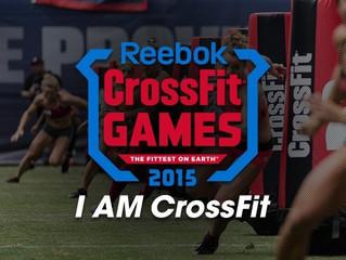 Live CrossFit Games 2015 à CrossFit Initium
