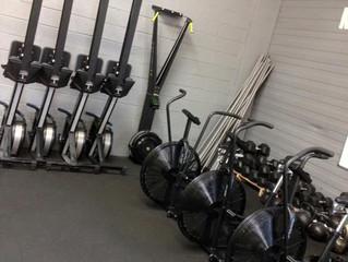 Nouvel équipement à CrossFit Initium : Assault AirBike