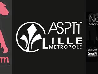Fermetures du week-end des 28 et 29 novembre 2015 à CrossFit Initium